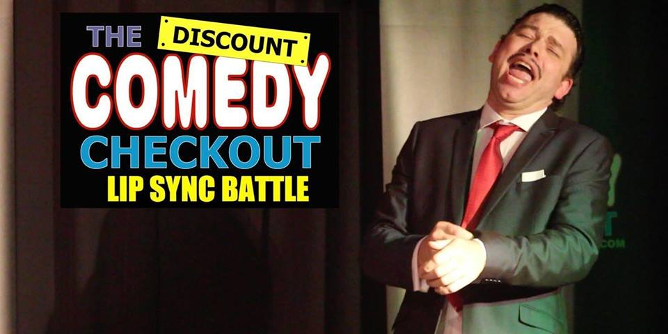 THE DISCOUNT COMEDY CHECKOUT - OPEN MIC & LIP SYNC BATTLE Live at The Fenton Leeds 00, Nov 5
